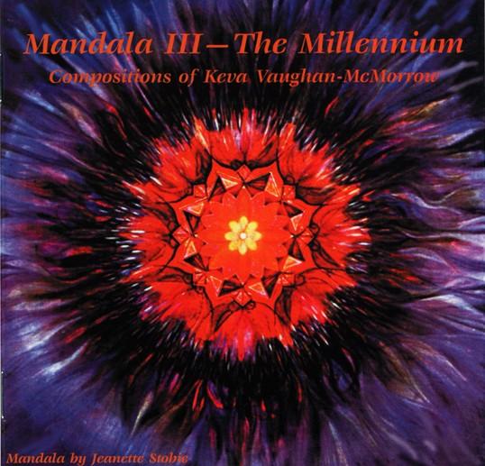 "Mandala III ""The Millenium"""
